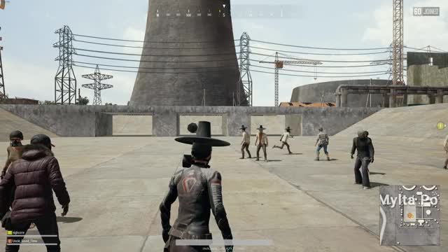 Watch and share Yeehaw GIFs and Pubg GIFs by Uncle_Good_Time on Gfycat