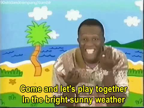 Watch and share Nice Weather GIFs on Gfycat
