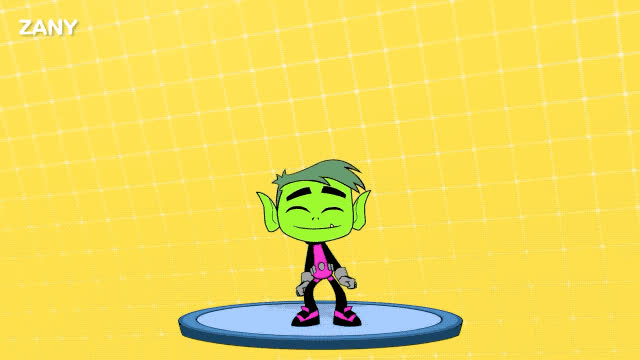 Fortnite Dance Star Power Challenge Cartoon Network Gif By