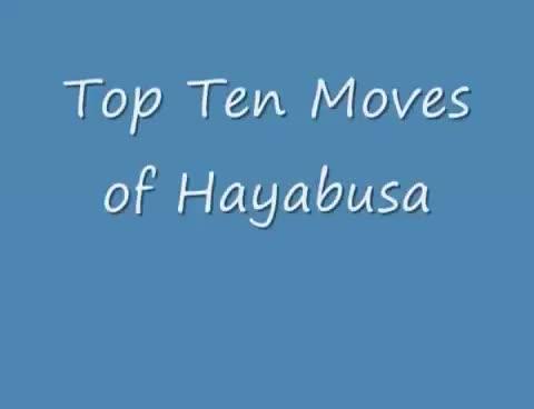 Watch Hayabusa GIF on Gfycat. Discover more GuSs GIFs on Gfycat