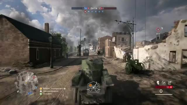 Watch and share Battlefield™ 1 GIFs and Playstation 4 GIFs by mr_toothpaste13 on Gfycat