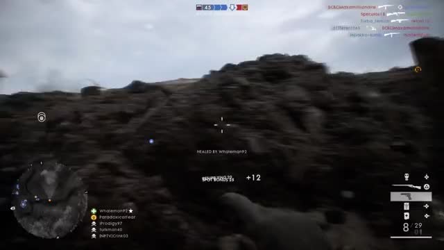 Watch Battlefield™ 1_20180213191007 GIF on Gfycat. Discover more PS4share, Battlefield™ 1, PlayStation 4, Sony Interactive Entertainment GIFs on Gfycat