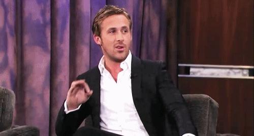 Ryan Gosling, ok, Okay GIFs