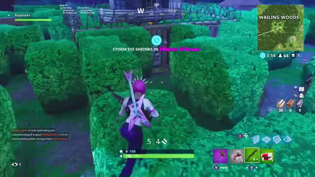 Watch Fortnite : Noskin Royale GIF by Xbox DVR (@xboxdvr) on Gfycat. Discover more FortNiteBR, Fortnite, FortniteBattleRoyale, Potatocks, xbox, xbox dvr, xbox one GIFs on Gfycat