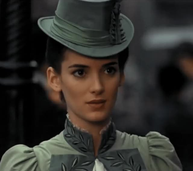Watch and share Winona Ryder GIFs by shapesus on Gfycat