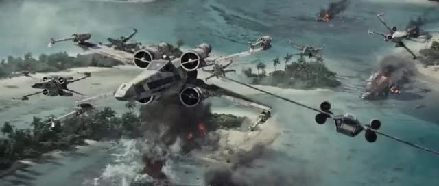 Watch and share Star Wars Rogue One GIFs on Gfycat