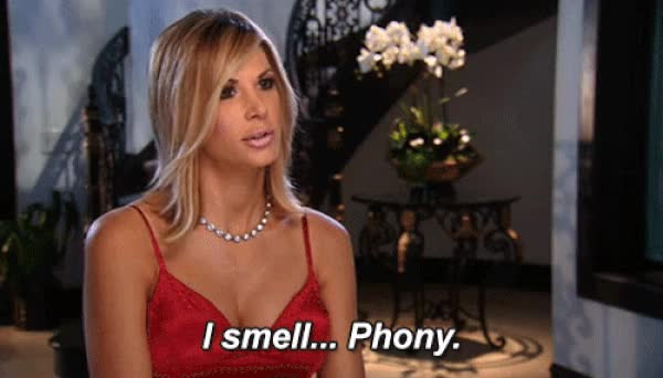 Alexis Bellino's 23 best quotes on 'RHOC' — in GIFs: Oh, Alexis!