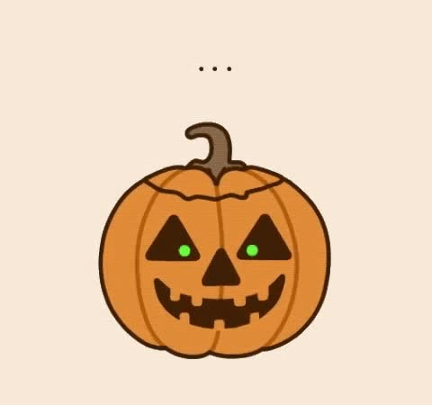 Watch this boo GIF by The GIF Smith (@sannahparker) on Gfycat. Discover more boo, cat, halloween, jackolantern, pumpkin, pusheen, scary, spooky GIFs on Gfycat