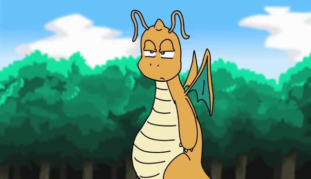 Watch and share Dragonite Pokeball GIFs on Gfycat