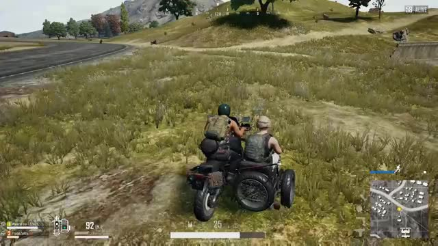 Watch Better Luck Next Time! GIF by Gamer DVR (@xboxdvr) on Gfycat. Discover more PLAYERUNKNOWNSBATTLEGROUNDS, WearyFoal722423, xbox, xbox dvr, xbox one GIFs on Gfycat