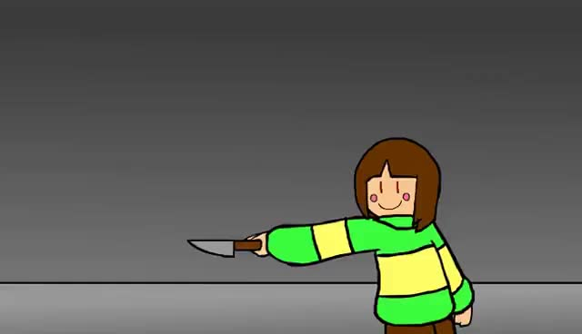 Watch and share *Determination. - Undertale Animation (Glitchtale #3) GIFs on Gfycat