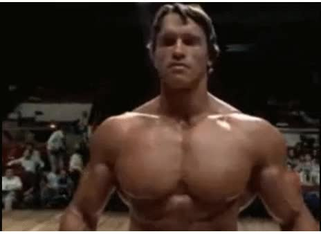 Watch and share Bodybuilder GIFs on Gfycat