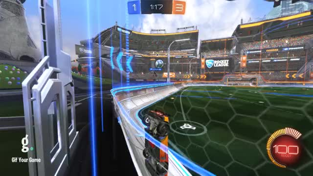 Goal 5: Spoonie
