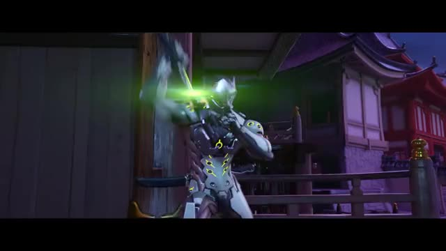 Watch and share Overwatch GIFs by 0.80-2.90 on Gfycat