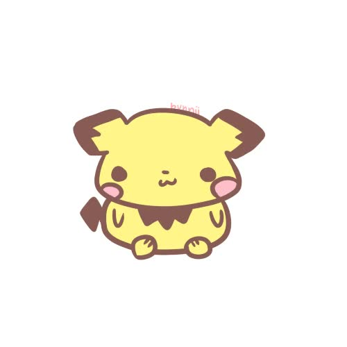 Watch and share Cute, Lovely And Kawaii GIF On We Heart It animated stickers on Gfycat