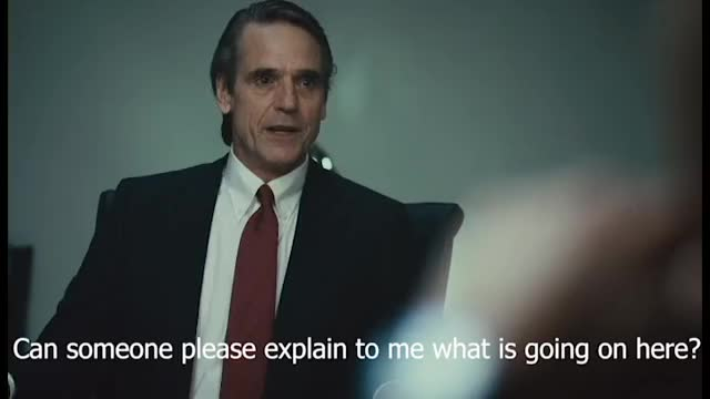 Watch No gains. No tendies. GIF by @miscellaneousnachos on Gfycat. Discover more jeremy irons, kevin spacey, zachary quinto GIFs on Gfycat