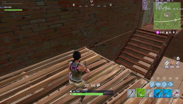 Watch Fortnite 02.02.2018 - 17.02.39.04.DVR GIF on Gfycat. Discover more related GIFs on Gfycat