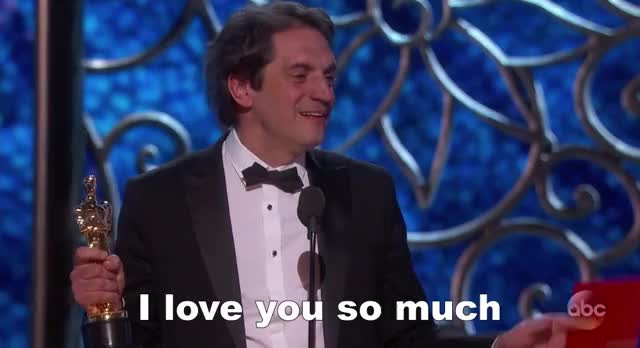 Watch and share Oscars 2017 GIFs by Reactions on Gfycat