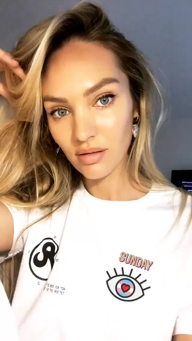 Watch Candice Swanepoel GIF by @sxi139 on Gfycat. Discover more blonde, candice swanepoel, celeb, cute, south african GIFs on Gfycat
