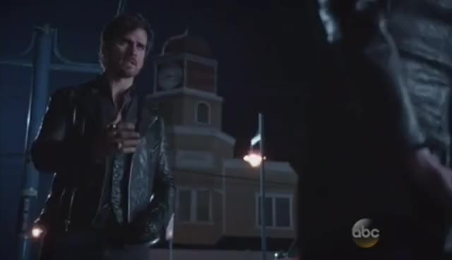 "Watch OUAT (5x08) -  ""Birth"" (Hook Scenes) - Part 5 GIF on Gfycat. Discover more related GIFs on Gfycat"