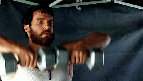 Watch this henry cavill GIF on Gfycat. Discover more 1k, cavilledits, enemaroberts, gif, hcavilledit, henricavyll, henry cavill, man of steel extras, robertkazinsky, work out, working out GIFs on Gfycat