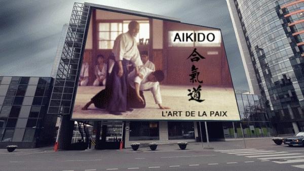 aikido, ueshiba, aikido GIFs