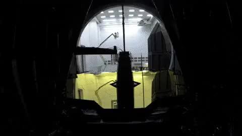 Watch and share Technology GIFs and Telescope GIFs by pipinpadiloxacopolis on Gfycat