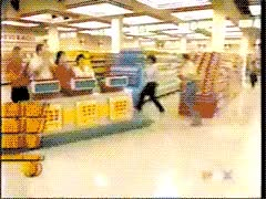 Watch and share Supermarket GIFs on Gfycat