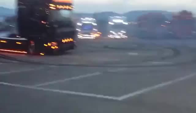 Watch and share Scania Event Drift GIFs on Gfycat