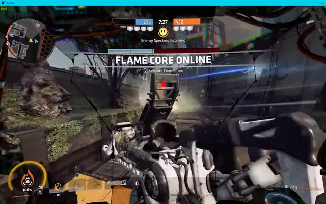 Watch and share Titanfall 2 GIFs by yahoymefloy on Gfycat