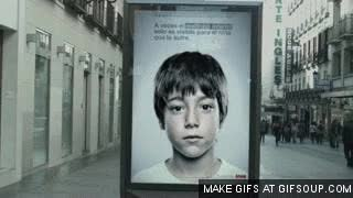 Watch and share Lenticular-child-abuse-ad GIFs on Gfycat