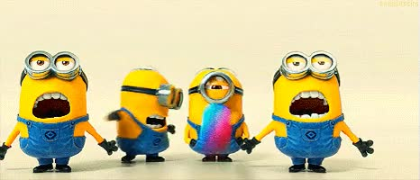 Watch minions GIF on Gfycat. Discover more related GIFs on Gfycat