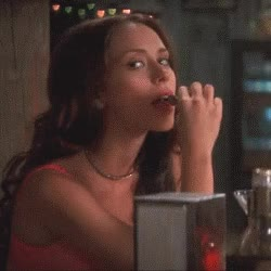 Watch flirting, jennifer love hewitt Gif For Fun | Businesses in USA GIF on Gfycat. Discover more related GIFs on Gfycat