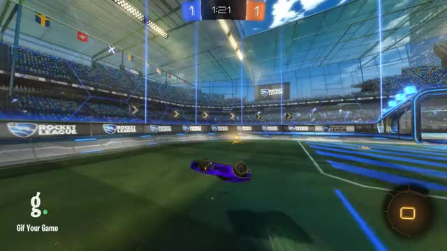 Watch Goal 3: Harriet Tubman GIF by Gif Your Game (@gifyourgame) on Gfycat. Discover more Gif Your Game, GifYourGame, Goal, Harriet Tubman, Rocket League, RocketLeague GIFs on Gfycat