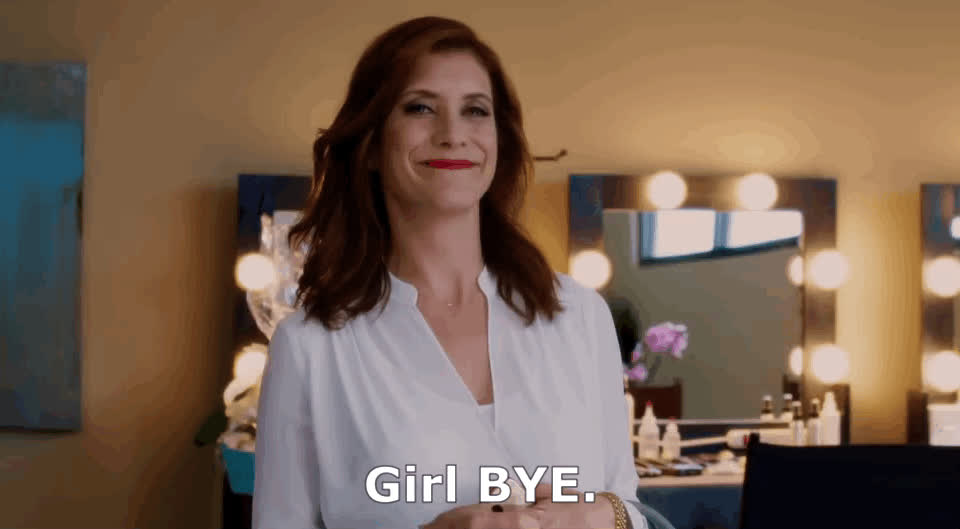 bye, girl bye, girls trip, Girl Bye GIFs