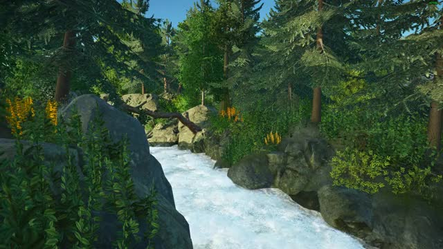 Watch and share Planet Coaster Rapids GIFs on Gfycat