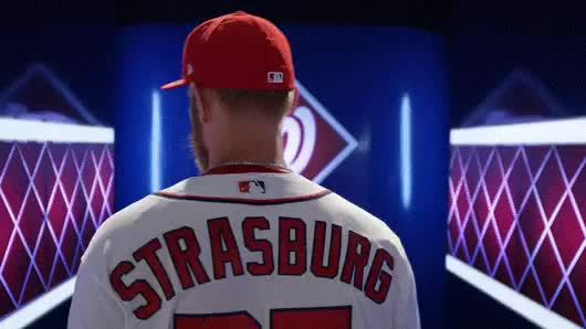 Watch Strasburg face GIF by efitz11 (@efitz111) on Gfycat. Discover more NationalsGIFs, friends GIFs on Gfycat