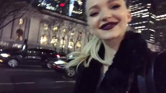 Video by dovecameron GIFs