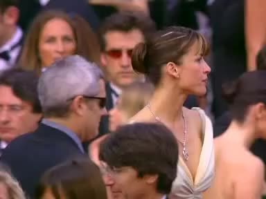 Watch and share Sophie Marceau Cannes Film Festival GIFs on Gfycat