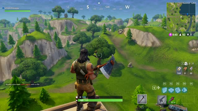 Watch and share Fortnite GIFs and Battle GIFs by Smoke-away on Gfycat