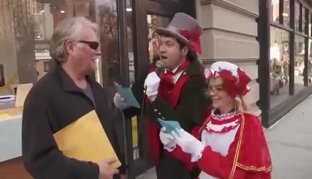 Watch and share Billy Eichner GIFs and Amy Poehler GIFs on Gfycat