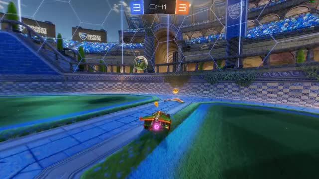 Watch and share Rocket League GIFs by k23usa on Gfycat