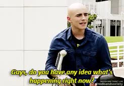 Watch and share Red Band Society GIFs and Kara Souders GIFs on Gfycat