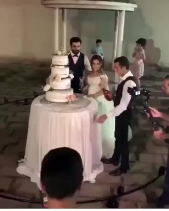 Watch and share A Wedding To Remember GIFs by sirtsix on Gfycat