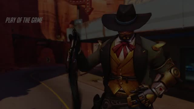Watch McCree pentakill GIF on Gfycat. Discover more overwatch, ps4share, sony interactive entertainment GIFs on Gfycat