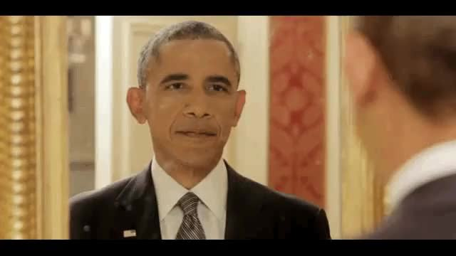 Watch 2. Practiced shilling for Obamacare GIF on Gfycat. Discover more barack obama GIFs on Gfycat