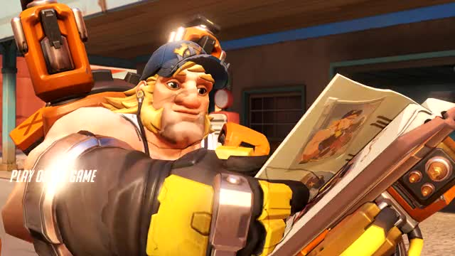 Watch doomfish's highlight 17-11-04 19-34-28 GIF on Gfycat. Discover more overwatch, torbjörn GIFs on Gfycat