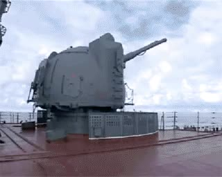 Watch and share Ship Gun GIFs and Russia GIFs by Kate Kova on Gfycat