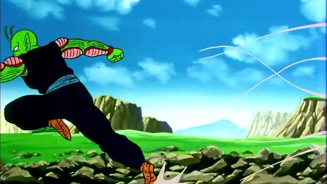 Watch and share Dragonball Z GIFs and Android 16 GIFs on Gfycat