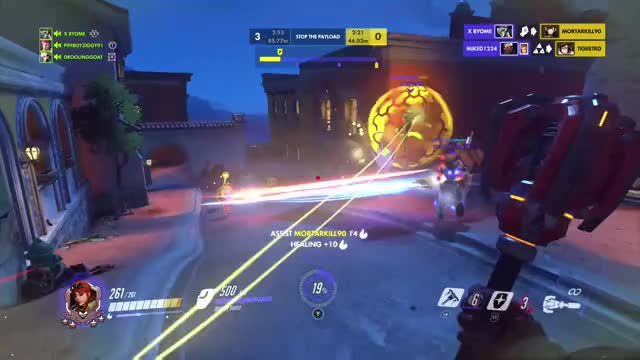 Watch this GIF by Gamer DVR (@xboxdvr) on Gfycat. Discover more OverwatchOriginsEdition, gamer dvr, nyritaero, xbox, xbox one GIFs on Gfycat